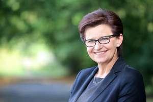 Anna Wasilewska (poseł) - kandydatka do Sejmu w okręgu nr 35, numer na liście 2 Lista numer 5 - KOALICYJNY KOMITET WYBORCZY KOALICJA OBYWATELSKA PO .N IPL ZIELONI członek partii politycznej: Platforma Obywatelska RP Siedziba Okręgowej Komisji Wyborczej -