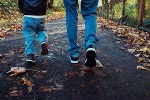 Ojciec dwojga dzieci: Siłą odebrano mi syna i córkę