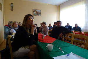 Rozmawiali o ASF, usuwaniu folii rolniczej i funduszu społecznym