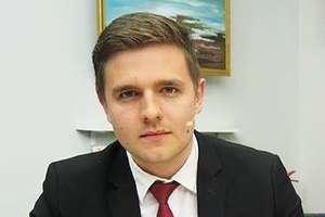 Sejm potrzebuje młodości i dynamizmu