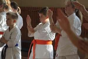 Sępopolskie Spotkania z Karate tym razem nie w formie turnieju, ale seminarium