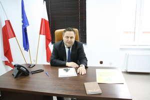 Polityczne aspiracje wójta Osewskiego. Czy zostanie wojewodą?