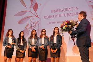 Lidzbark Warmiński rozpoczął nowy rok kulturalny [ZDJĘCIA]