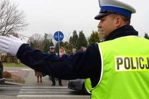 Utrudnienia w ruchu drogowym na terenie powiatu piskiego w dniu 1 listopada