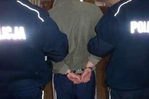 Przez prawie 40 lat znęcał się nad żoną. Usłyszał zarzut i trafił do aresztu