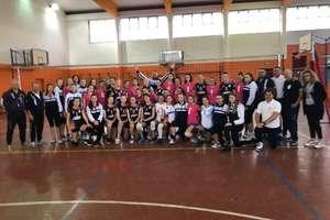 Siatkarki z Ełku wygrywają we włoskim Orbassano