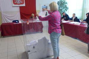 Wybory w powiecie działdowskim [relacja na żywo] Najwyższa frekwencja w Płośnicy, najniższa w gminie Działdowo!