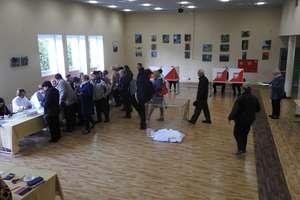 Dane o frekwencji wyborczej w powiecie bartoszyckim