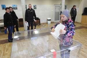 Frekwencja wyborcza w powiecie bartoszyckim do godziny 17