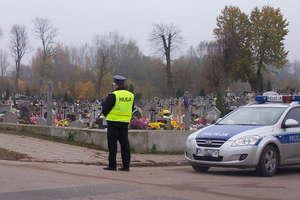 Rusza policyjna akcja Znicz 2019. Uwaga na zmiany w organizacji ruchu