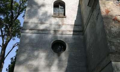 33-latek podpalił zabytkowy kościół. Dlaczego?