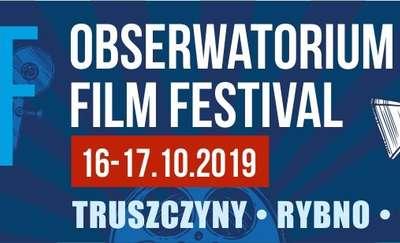 Obserwatorium Film Festival w Lubawie. W jury Zbigniew Zamachowski