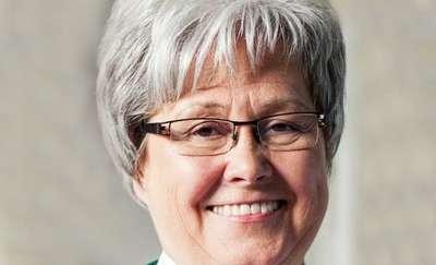Bogusława Orzechowska (lekarz) - kandydat do Senatu w okręgu nr 85, numer na liście 3 KOMITET WYBORCZY PRAWO I SPRAWIEDLIWOŚĆ członek partii politycznej: Prawo i Sprawiedliwość Siedziba Okręgowej Komisji Wyborczej - Elbląg