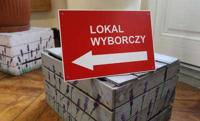 Znamy wstępne wyniki w powiecie kętrzyńskim. PiS wygrywa w każdej gminie