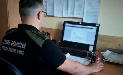Agencja pracy tymczasowej nielegalnie zatrudniała obywateli Ukrainy