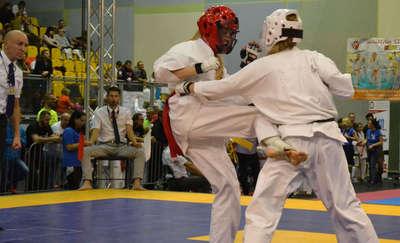 Karatecy powalczą w Ostródzie o medale na IKO Polish Open 2019