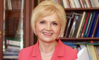 Ważą się losy referendum w Olsztynie. Co zrobi senator Lidia Staroń? [SONDA]