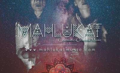 Mahlukat: fantazyjna muzyczna opowieść
