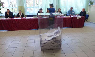 Wybory 2019: W powiecie działdowskim zwyciężyło Prawo i Sprawiedliwość