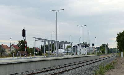 Ruch pociągów na trasie Pisz-Szczytno wznowią 20 października