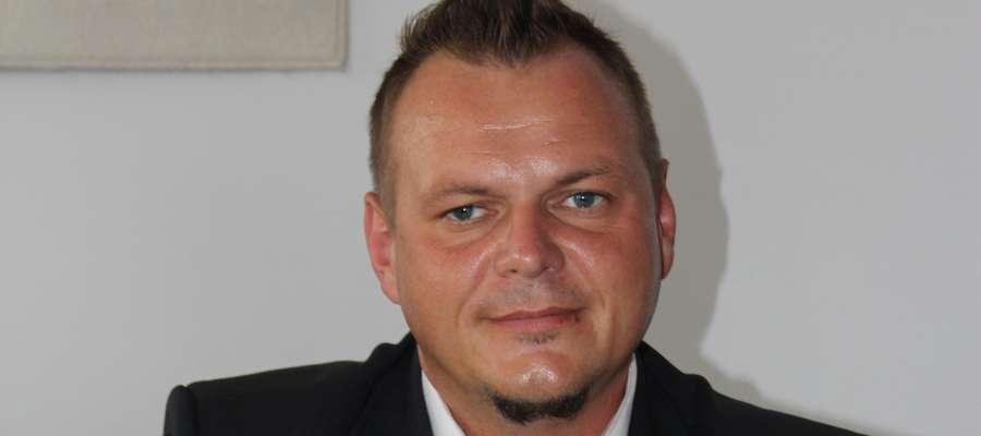 Wpis burmistrza Lubowidza wywołał wiele kontrowersji.