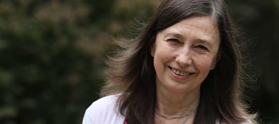 Jolanta Skrzypczyńska, dyrektor Lo I w Olsztynie