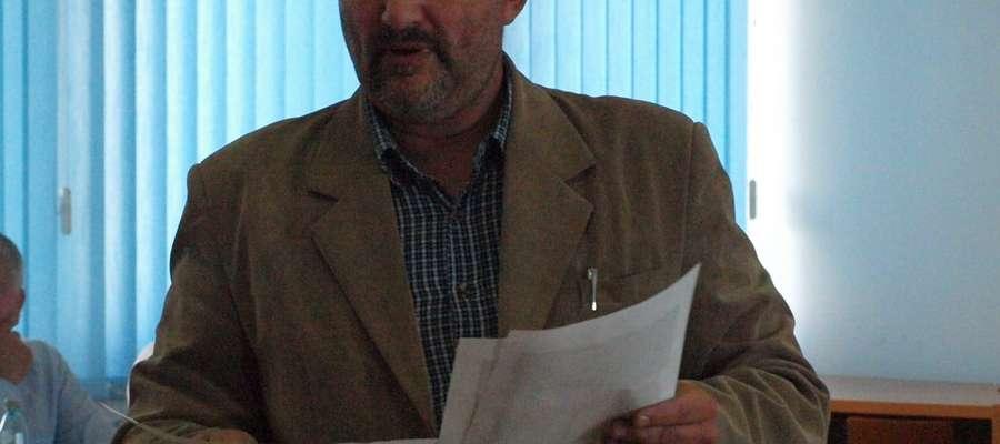 Skarga dyrektora Janusza Kuklewicza została uznana za bezzasadną.