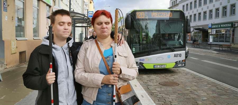 Marta Rześniowiecka i Marcin Lisowski bezskutecznie szukają mieszkania
