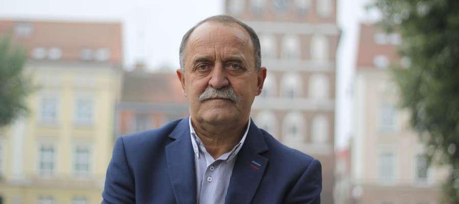 Adam Ołdakowski