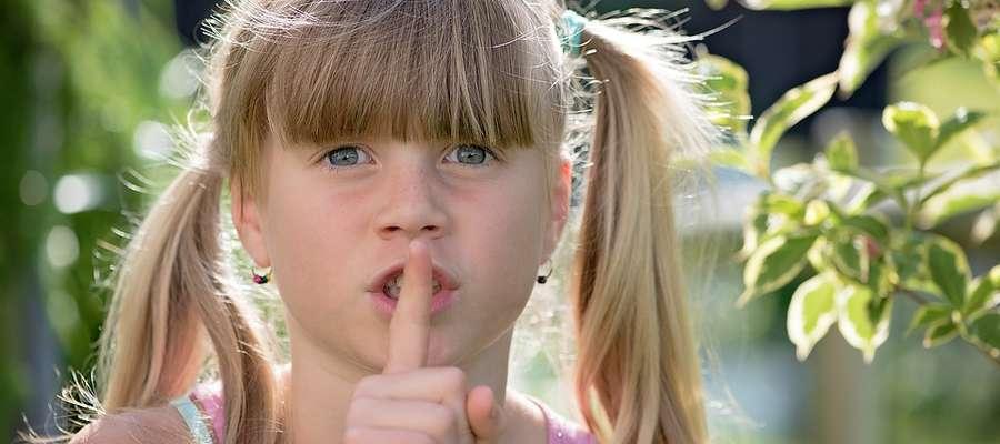 Dzieci odarte z prywatności w sieci...