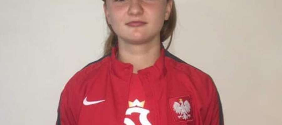 Oliwia Czarnecka