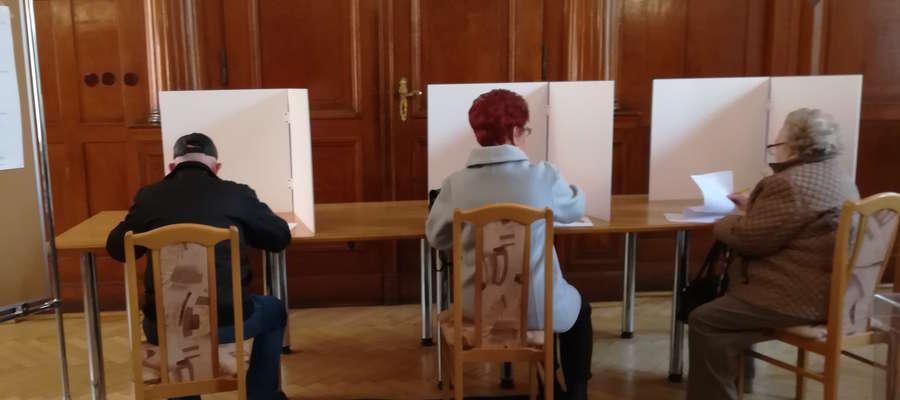 Z kandydatów z powiatu giżyckiego najwięcej głosów w wyborach do Sejmu uzyskał Radosław Król