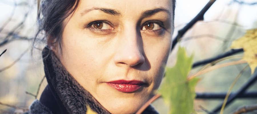Marta Andrzejczyk znana jest z wyjątkowej wrażliwości