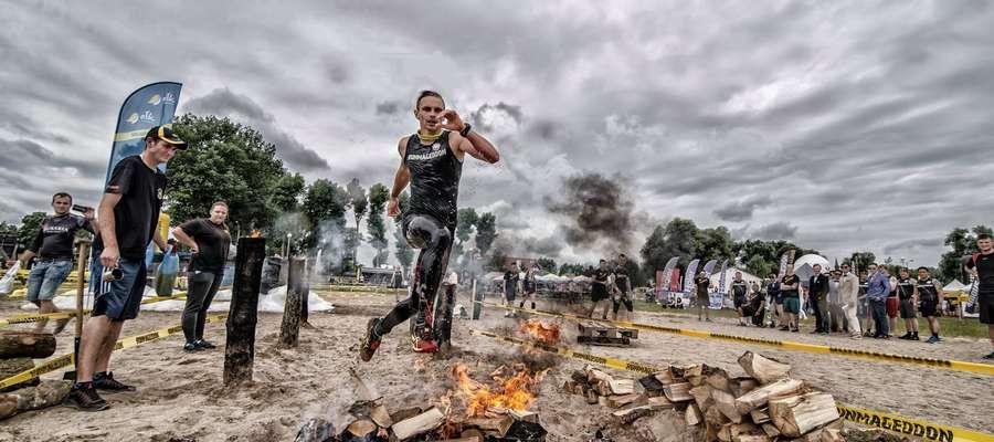 Mateusz Krawiecki w trakcie wyborów będzie brał udział w Mistrzostwach Świata biegów przeszkodowych. Zagłosuje w Londynie
