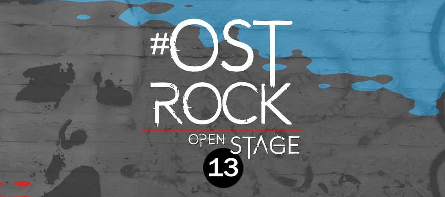 Na 13. Ostrock Underground zapraszamy 16 listopada, zapisy do konkursu trwają do 30 października