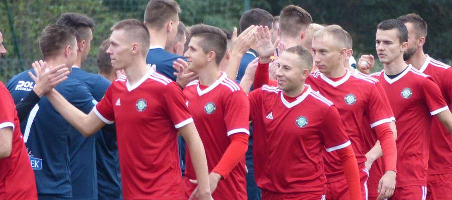 Piłkarze GKS-u Wikielec pokonali w piątek kolejnego rywala, już dwunastego w tym sezonie