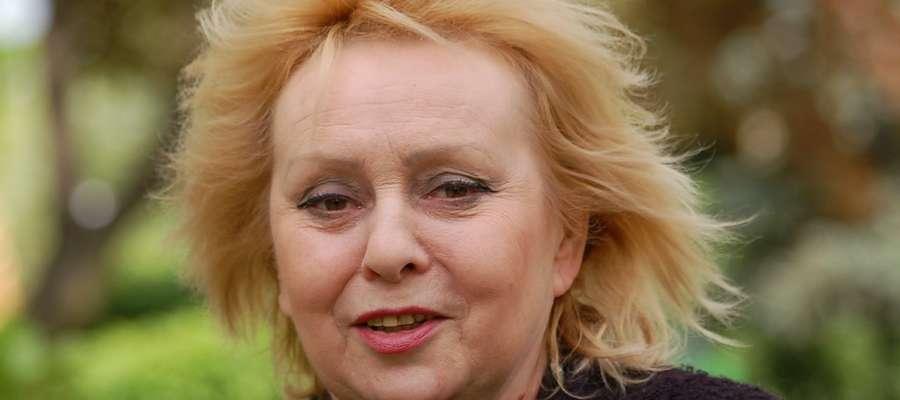 Renata Kretówna