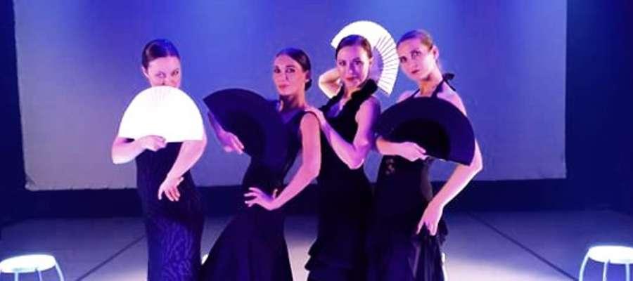 """""""Danza Bolero de Ravel"""" z udziałem Magdaleny Faszczy zobaczymy w niedzielę 6 października w CEiIK-u w Olsztynie."""