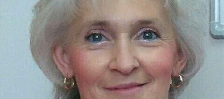 Urszula Ulatowska: Uśmiech pacjenta wynagradza mi wszystkie trudy