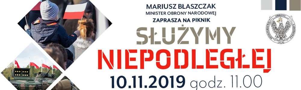 """Pikniki Służymy Niepodległej w całej Polsce. """"Marsz Pierwszej Brygady"""" zabrzmi także na Warmii i Mazurach"""