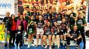 14 medali kickboxerów podczas Mistrzostw Warmii i Mazur