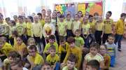 Obchody Dnia Życzliwości w klasach I-III w Szkole Podstawowej nr 7 w Mławie