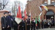 Obchody 101. rocznicy odzyskania przez Polskę niepodległości w Dzierzgowie