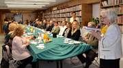 Spotkanie Finałowe XIII Mazowieckiego Konkursu Literackiego