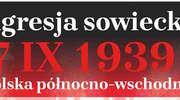"""Wystawa """"Agresja sowiecka 17.09.1939 r."""" w bibliotece"""