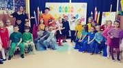 Dzień Kredki u przedszkolaków z ZSPiM