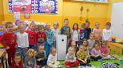 Oczyszczone powietrze w Lidzbarskich przedszkolach