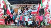 XXIIBieg Niepodległości w Rybnie