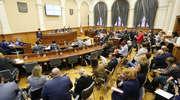 Olsztyńscy radni dyskutowali o stanie miasta i podwyżkach za parkowanie