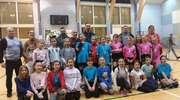 Młode siatkarki zdominowały turniejowe podium